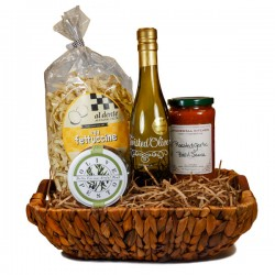 Build a Gourmet Food Basket Class