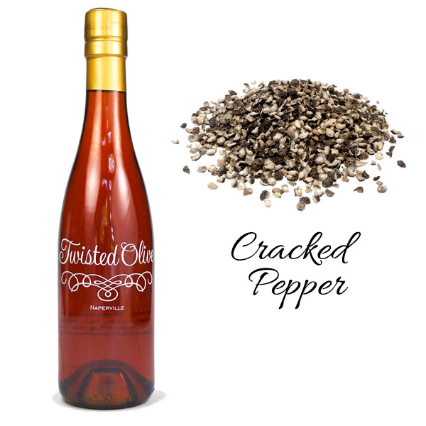 Cracked Pepper EVOO