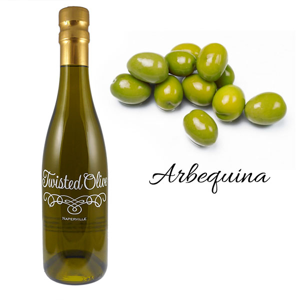Arbequina EVOO - 12.7oz - Click Image to Close