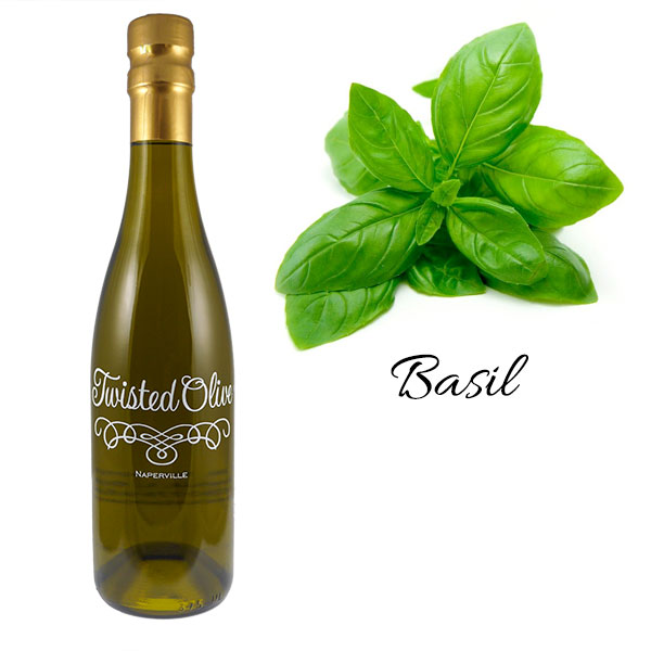 Basil Extra Virgin Olive Oil - 5oz