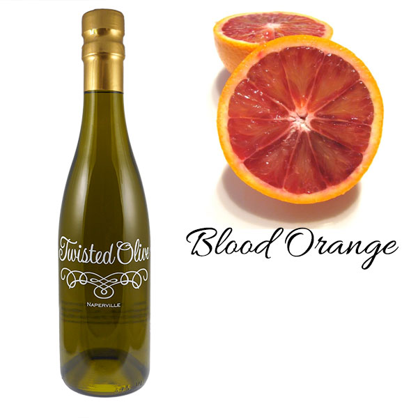 Blood Orange Olive Oil - 12.7oz