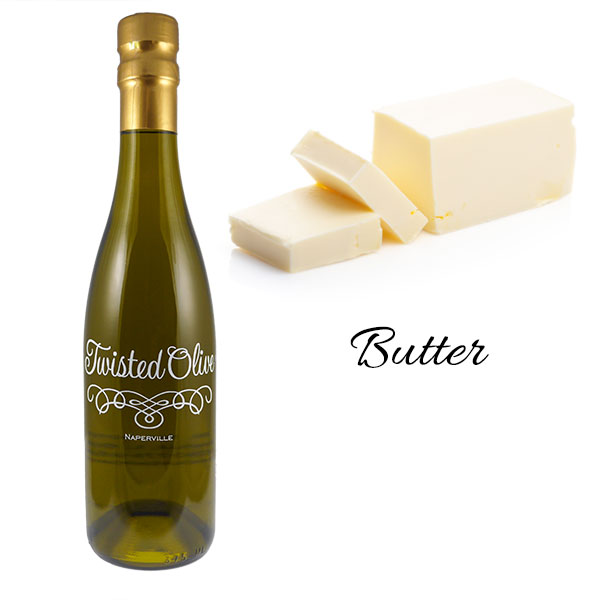 Butter Extra Virgin Olive Oil - 5oz
