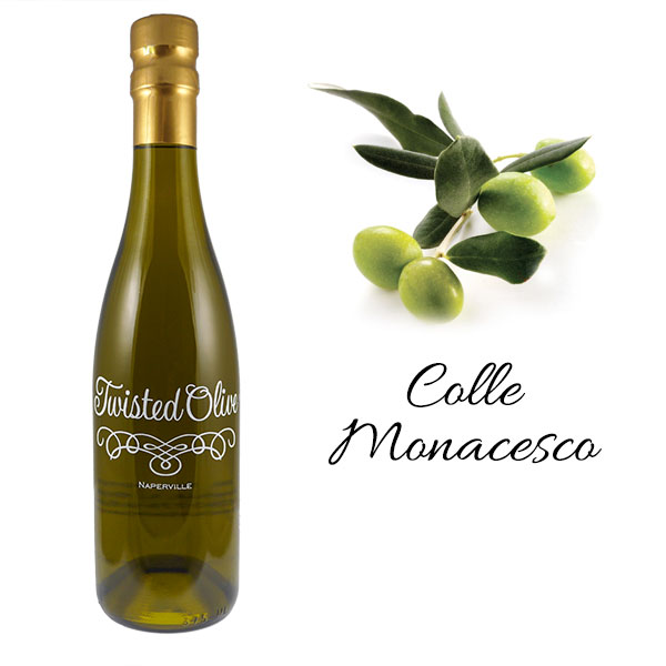 Colle Monacesco EVOO - 5oz