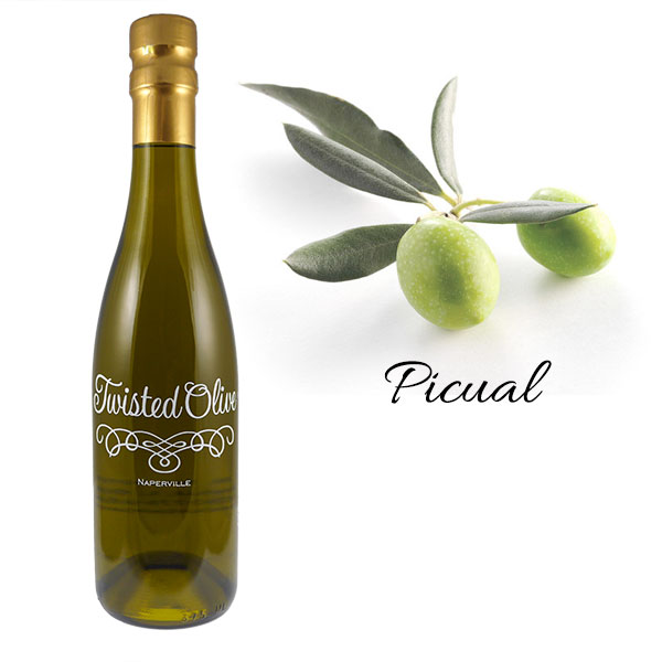 Picual Extra Virgin Olive Oil - 12.7oz