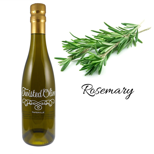 Rosemary Extra Virgin Olive Oil - 5oz