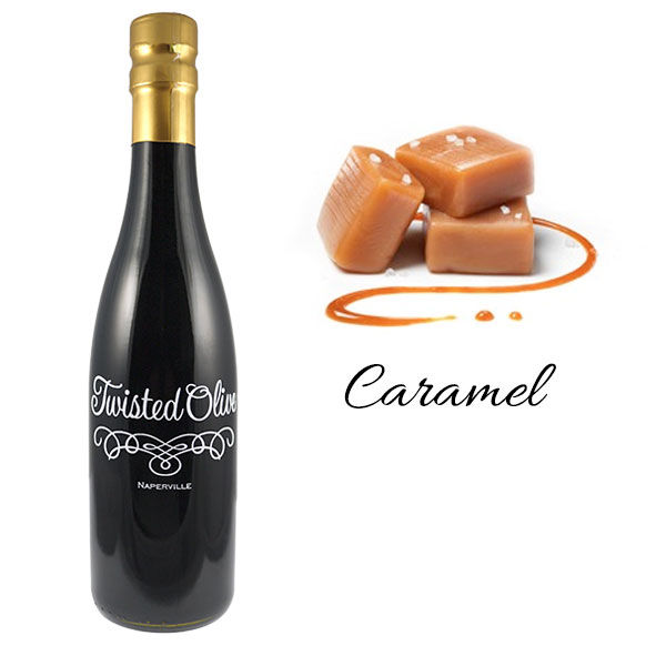 Caramel Balsamic 12.7oz