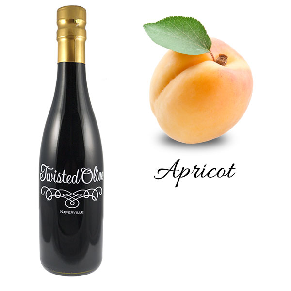 Apricot Balsamic Vinegar - 12.7oz