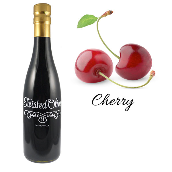 Cherry Balsamic Vinegar - 12.7oz